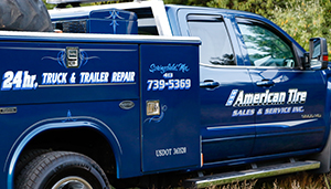 Commercial Truck Repair in Portsmouth, NH
